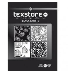Texstore Black & White vol.7 Shop Online