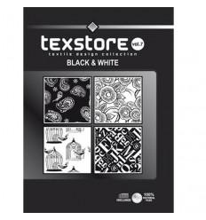 Texstore Black & White vol.7 Miglior Prezzo