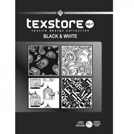 Texstore Black & White vol.7