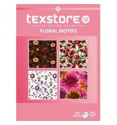Texstore Floral Motifs vol.12