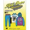 STYLE DRIVE MAGAZINE JOGGING SUIT 02 - BOY INCL. CD ROM Shop