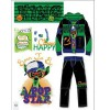 STYLE DRIVE MAGAZINE JOGGING SUIT 02 - BOY INCL. CD ROM Miglior