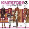 KNITSTORE WOMAN VOL 3