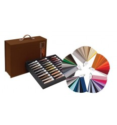 PANTONE FASHION + HOME COTTON SWATCH SET 2.100 COLORI