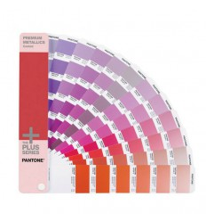 PANTONE GUIDA PREMIUM METALLICS Coated