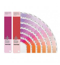 PANTONE METALLIC GUIDE SET Shop Online