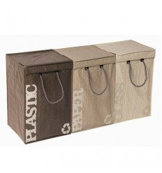SELETTI RECYCLE BAGS