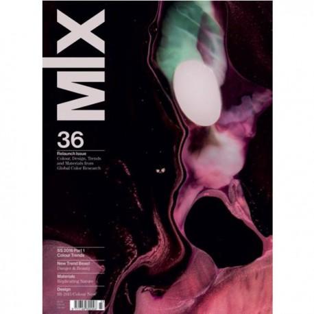 MIX 36 S-S 2016 Shop Online