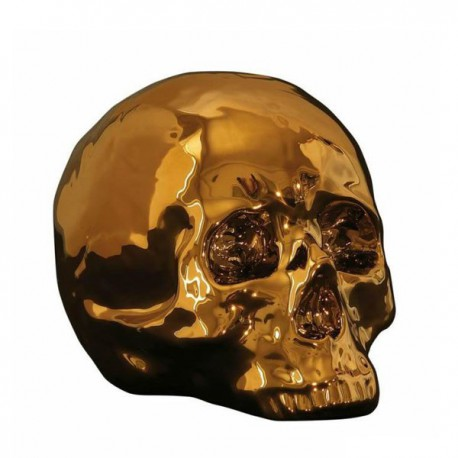 MY SKULL - LIMITED GOLD EDITION Shop Online