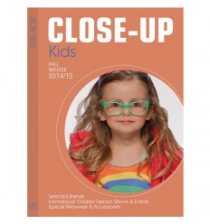 CLOSE-UP KIDS 20 A-W 2014-15 Miglior Prezzo