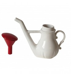 VASE SWAN - WATERING - TEA POT - SELETTI
