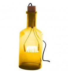 SELETTI-BOUCHE TABLE LAMP