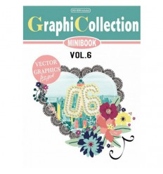 GRAPHICOLLECTION MINI BOOK 06 INCL. DVD