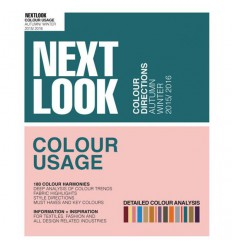 NEXT LOOK COLOUR USAGE A-W 2015-16 Miglior Prezzo
