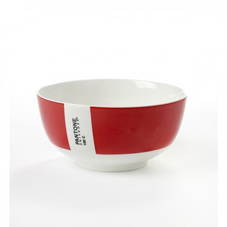 BOWL PANTONE - BY LUCA TRAZZI