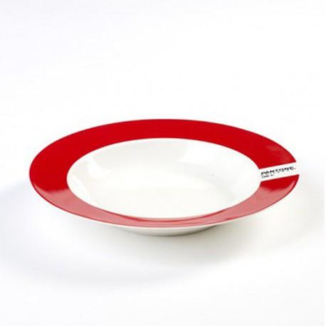 SOUP PLATE PANTONE - BY LUCA TRAZZI Shop Online