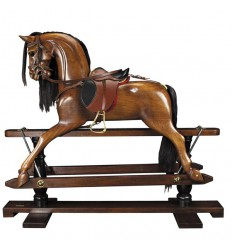 AUTHENTIC MODELS - ROCKING HORSE Shop Online