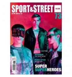 COLLEZIONI SPORT & STREET n. 73 a/w 14/15 Shop Online