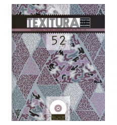 TEXITURA 52 A-W 2015-16 INCL. CD Shop Online