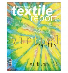 INTERNATIONAL TEXTILE REPORT 3-2014 AUTUMN 2015 Shop Online