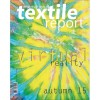 INTERNATIONAL TEXTILE REPORT 3-2014 AUTUMN 2015