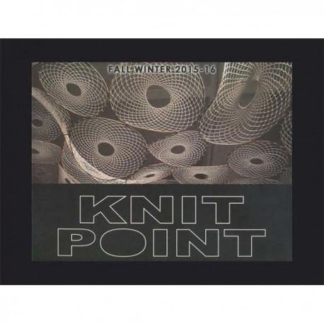 KNIT POINT A-W 2015-16