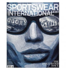 SPORTSWEAR INTERNATIONAL 261 S-S 2015