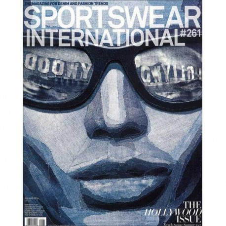 SPORTSWEAR INTERNATIONAL 261 S-S 2015 Miglior Prezzo