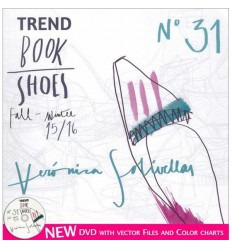 SHOES TREND BOOK A-W 2015-16 BY VERONICA SOLIVELLAS Miglior