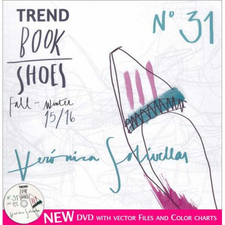 SHOES TREND BOOK A-W 2015-16 BY VERONICA SOLIVELLAS Shop Online