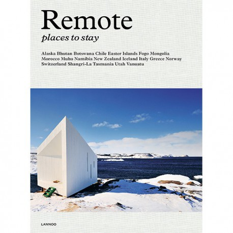 REMOTE PLACES TO STAY - LANNOO Shop Online