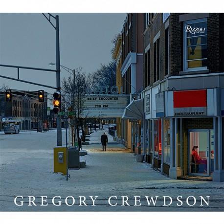 GREGORY CREWDSON - RIZZOLI