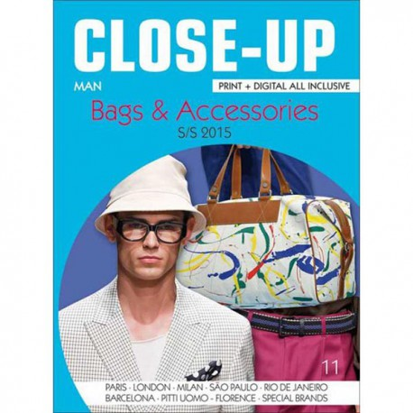 Close-Up Men Bags & Accessories no. 11