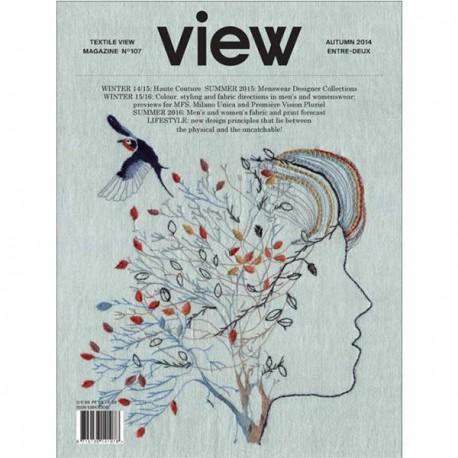 Visualizza Textile Magazine n. 107