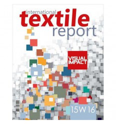 International Textile Report no. 4/2014 Miglior Prezzo