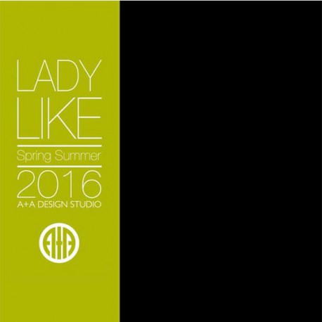 A + A Ladylike S/S 2016 Miglior Prezzo