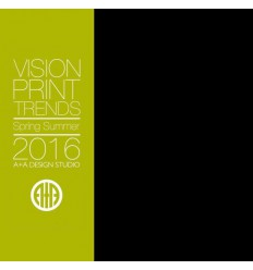A + A VISION PRINTS S-S 2016 INCL. CD-ROM