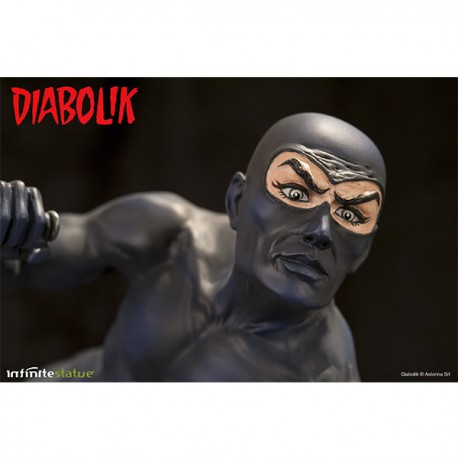 DIABOLIK - INFINITE STATUE