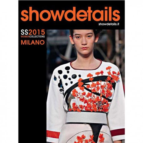 SHOW DETAILS MILANO 19 S-S 2015