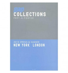COLLECTIONS WOMEN I S-S 2015 NEW YORK - LONDON