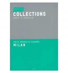 COLLECTIONS WOMEN II S-S 2015 MILAN