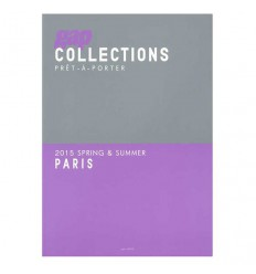 COLLECTIONS WOMEN III S-S 2015 PARIS