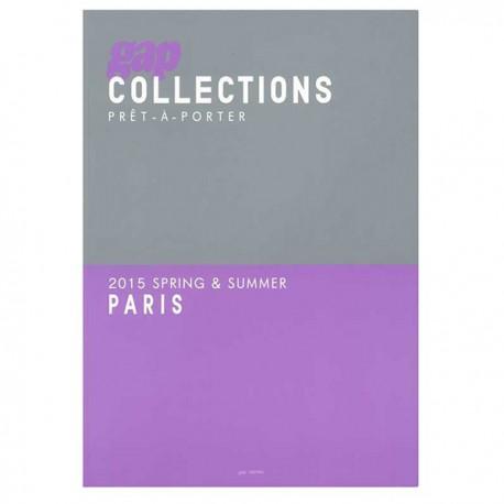 COLLECTIONS WOMEN III S-S 2015 PARIS