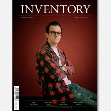 INVENTORY VOLUME 05 NUMBER 10 DEAN EDMONDS COVER Miglior Prezzo