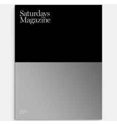 SATURDAYS MAGAZINE ISSUE 3 Miglior Prezzo