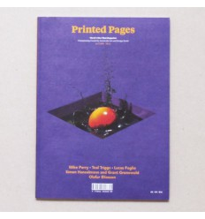 PRINTED PAGES ISSUE 7 Miglior Prezzo