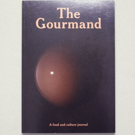 THE GOURMAND ISSUE 4 Shop Online
