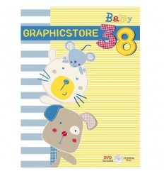 GRAPHICSTORE BABY No. 38 Shop Online