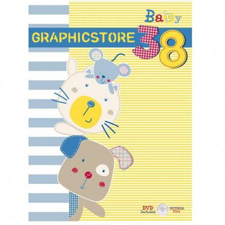 GRAPHICSTORE BABY No. 38