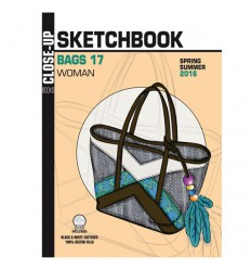 SKETCHBOOK BAGS NO.17 SS2016